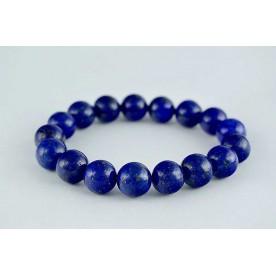 Bratara 12mm Lapis Lazuli tip2