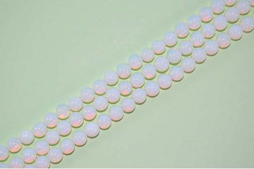 Margele Opalit 8mm