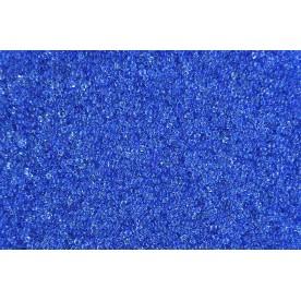 Margele de nisip albastru 2mm (50 gr., 2500buc)
