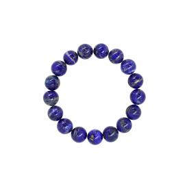 Bratara 12mm Lapis Lazuli tip1
