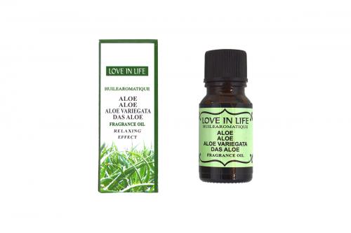Ulei aromaterapie Aloe 10ml
