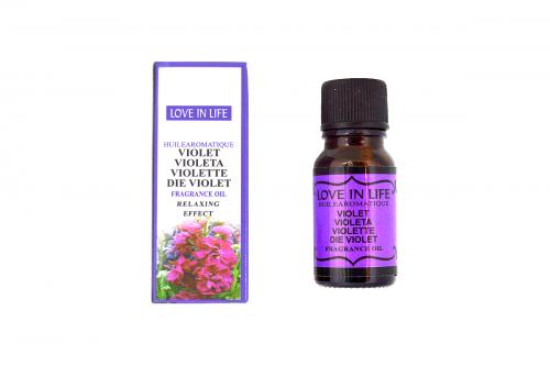 Ulei aromaterapie Violeta 10ml
