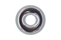 Pandantiv Piatra Pi Hematit 35mm