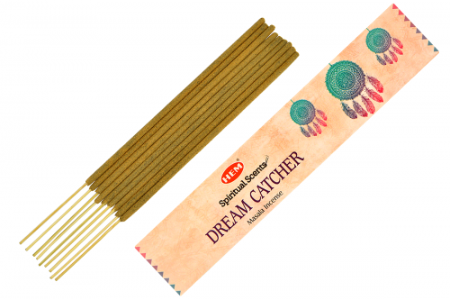 Betisoare parfumate premium Dream Catcher (Prinzator de Vise)