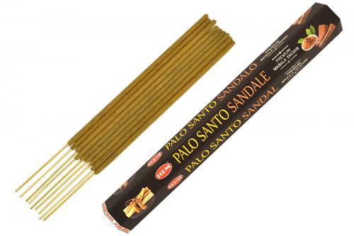 Betisoare parfumate premium masala Palo Santo si Santal