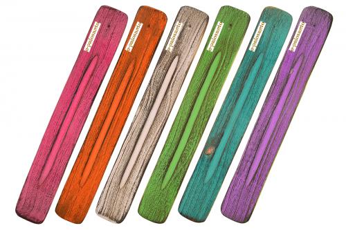 Set suporti betisoare parfumate Vintage (6buc)